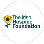 irish hospice logo