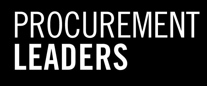 Top Procurement Blogs - softco - procurement leaders