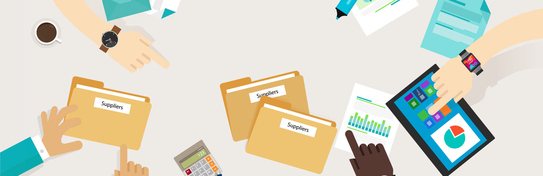 accounts payable as a profit center