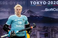 Hockey Star Ayeisha McFerran Joins the SoftCo Team
