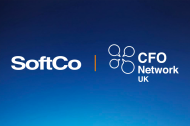 SoftCo Exhibiting at UK CFO Network 2019