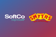 Smyths Toys choose SoftCo ExpressAP